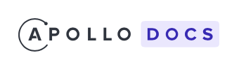 apollo docs